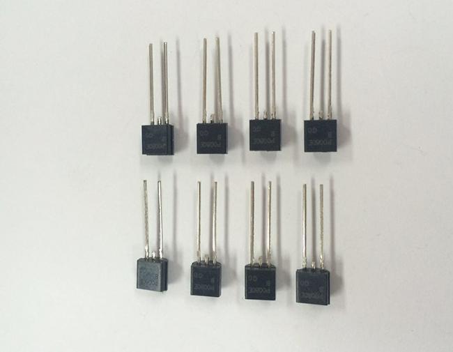 固体放电管 p0080EB