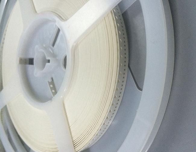 多层压敏工艺ESD静电保护器