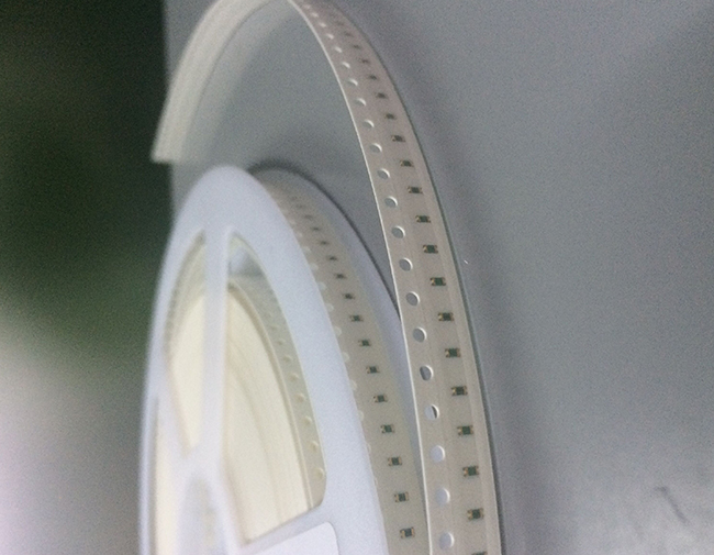 半导体工艺ESD静电保护器