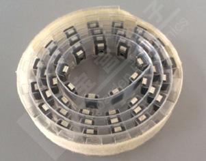 固体放电管TSPD-SB系列