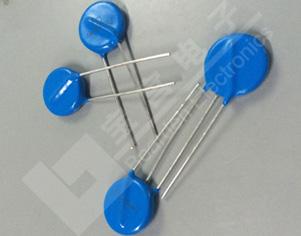 氧化锌压敏电阻MOV14D系列