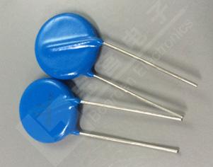 氧化锌压敏电阻MOV25D系列